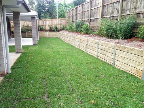 Our Services Brisbane Concrete Retaining Walls